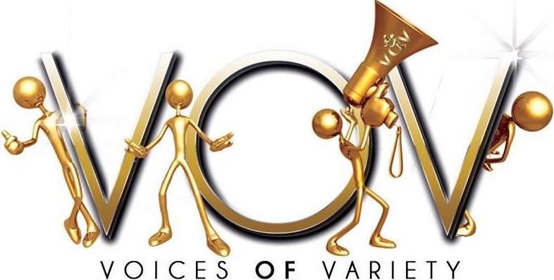 Voice of Variety